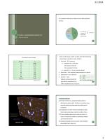Sastav i agrokemijska svojstva tla