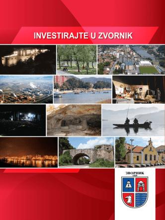 - Invest in Srpska