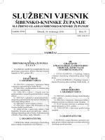 službeni 14.indd - Šibensko