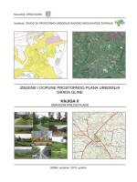 knjiga 2-obavezni prilozi plana - Zavod za prostorno uređenje