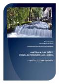 Kantonalni plan zaštite okoliša za period 2015.