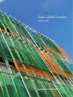 HR 2010 - Pro Metall GmbH