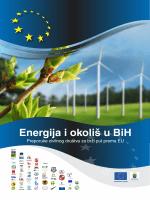 Energija i okoliš u BiH