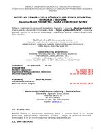 natjecanje učenika/ca srednjih - Ekonomska i trgovačka škola