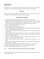 Poziv za skupštinu 2013