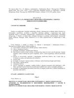 Na osnovu člana 10 - Društvo za medicinski i biološki inžinjering u