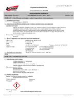 Sigurnosno-tehnički list