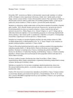 CV i bibliografija
