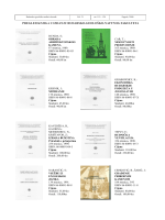 pregled knjiga u izdanju rudarsko-geološko