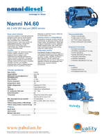 Nanni N4.60