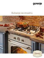 Kuhanje sa strašću