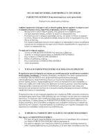 paroxetine/generics