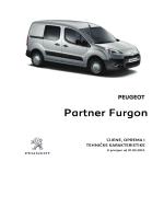 P t F Partner Furgon