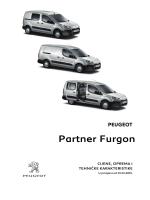 Partner Furgon