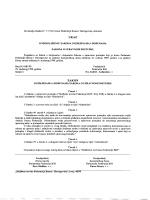 Zakon o izmjenama i dopunama Zakona o upravnom postupku
