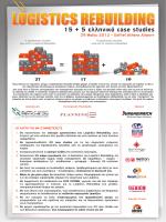 15 + 5 case studies ελληνικά - GS1 Association