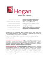 Hogan sažetak HR Arena