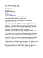 Javna vatrogasna postrojba Mljet Zabrežje 93b 20225 Babino Polje