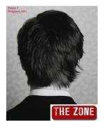 The ZONE Τεύχος 1 PDF
