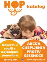 HOP katalog- siječanj 2014.