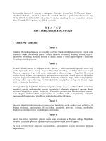 in Croatian - Hrvatski Dizački Savez