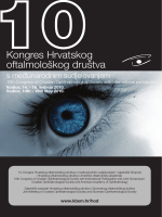 Kongres Hrvatskog oftalmološkog društva