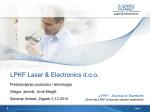 LPKF tehnologija