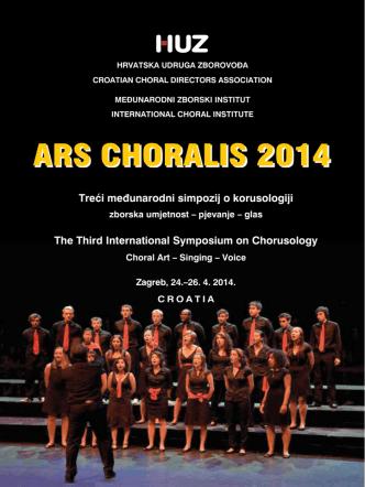 Ars ChorAlis 2014