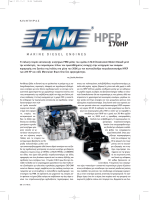 fnm 2 - FNM Marine Diesel Engines
