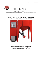 Uputstvo: Biotopling 25-50 kW