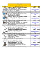Engels : Novosti : 14.1.2014 Kat.br. Novi proizvodi u