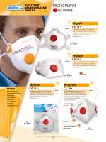 Zaštita dišnih puteva - Dom-Tex