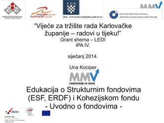 1 Uuvod u fondove_ESF-ERDF-KF