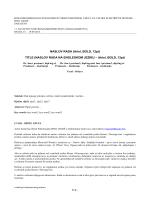 Uputa za pisanje referata (PDF)