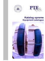 equipment catalogue ptf - Prehrambeno