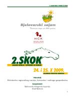 Ministarstvo regionalnog razvoja, šumarstva i
