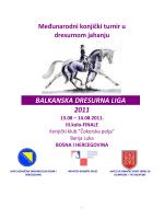Međunarodni konjički turnir u