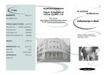 Knjižica obavijesti - klasicnagimnazija.org