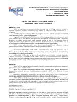 pozivno pismo - Hrvatski savez inovatora