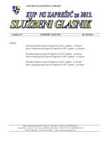 Glasnik K4-2013.pdf - Nogometno Središte Zaprešić