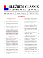 7 - 2011 - Međimurska županija