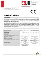 JUBIZOL Premium