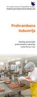 Prehrambena industrija - privredna komora (bl)