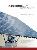 Solar Tracker D180