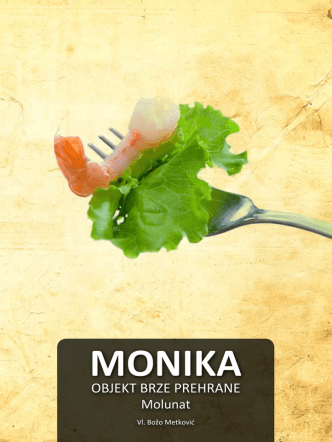 Cjenik - Auto camp Monika