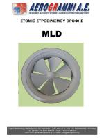 MLD - aerogrammi