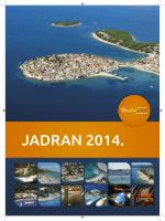 hrvatska / jadran 2014.