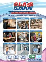 Ολοκληρωμένο Σύστημα Καθαρισμού και Υγιεινής