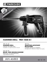 IAN 46883 - Kompernass