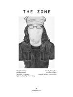 The ZONE Τεύχος 4 [pdf]